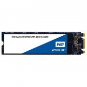 Western Digital Blue 3D Nand SATA SSD M.2 2280 500GB