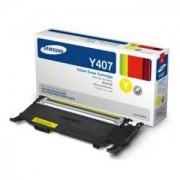 Samsung CLT-Y4072S Yellow Toner - CLT-Y4072S/ELS