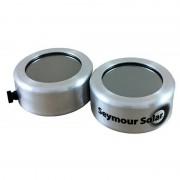 Seymour Solar Filtre Seymour Solar Helios Solar Glass Binocular 57mm