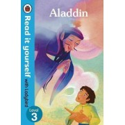 Aladdin - Read it yourself with Ladybird by Ladybird