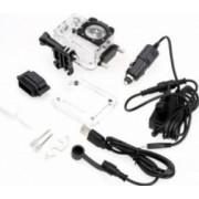 Accesoriu Camere video SJCAM SJ4000 Waterproof Case Car Charger