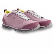 Zapato Mujer EcoWoods Lippi Rosa