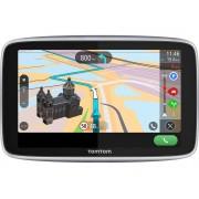 TomTom Navegador GPS TOMTOM Go Premium (Europa - Bluetooth Manos Libres - 6'' - 1h de Autonomía)