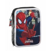 Penar Spiderman 55 piese dublu echipat