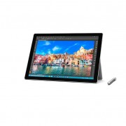 """Microsoft Surface Pro 4 (i7, 16gb ram, 256GB, 12.3"""", Silver, Special Import)"""