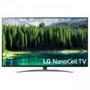 Телевизор LG 49SM8600PLA, 49 инча 4K (3840 x 2160) HDR Smart Nano Cell TV, DVB-T2/C/S2, Alpha 7 II, Dolby Atmos, webOS ThinQ AI, Miracast