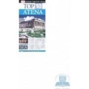 Top 10 Atena - Ghiduri turistice vizuale