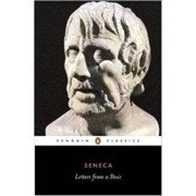 Letters from a Stoic, Paperback/Seneca