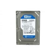 HDD SATA2 7200 320GB WD Caviar Blue WD3200AAJS, 8MB