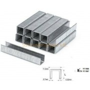 Yato Tűzőkapocs 8x11,3mm (YT-7052)