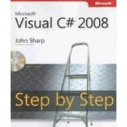Microsoft Visual C# 2008 Step by Step [With CDROM]