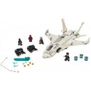 LEGO Super Heroji 76130 Tony Stark Jet i Drone Attack