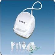 Handyneb Compressor Nebulizer Aerosol Therapy Piston Type Kit Easy Respiration - 1 yr Warranty