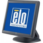 "Elo Touch Solution 1715L 17"" 1280 x 1024Pixel Chiosco Grigio monitor Touch screen"