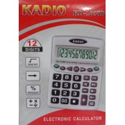Számológép Kadio közép - KD-1038B