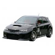 Subaru Impreza MK3 Body Kit T2