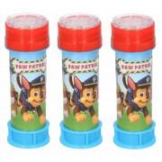 Paw Patrol 6x Bellenblaas Paw Patrol 60 ml speelgoed voor kinderen - Action products