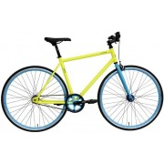Bicicleta City DHS Fixie 2896 2017
