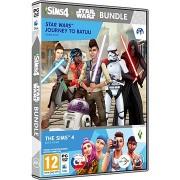 The Sims 4: Star Wars - Journey to Batuu bundle (teljes játék + bővítmény)
