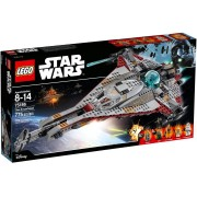 Lego Star Wars 75186 - L'Arrowhead