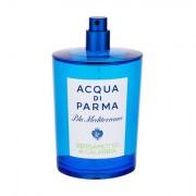 Acqua di Parma Blu Mediterraneo Bergamotto di Calabria eau de toilette 150 ml Tester unisex
