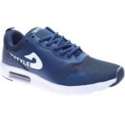Pro Air Max Tavas Running Shoes For Men(Navy)