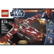 Lego Star Wars 9497 Republic Striker-Class Starfighter