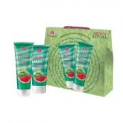 Dermacol Aroma Ritual Fresh Watermelon darovni set gel za tuširanje 250 ml + losion za tijelo 200 ml za žene