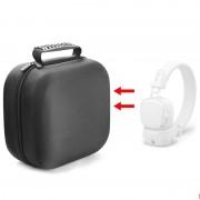 Draagbare hoofdtelefoon opslag Bescherm tas voor Marshall MAJOR III grootte: 28 x 22 5 x 13cm