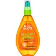 Garnier Fructis Miraculous Oil Schützendes Haaröl gegen Spliss 150 ml