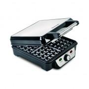Aparat de preparat waffle/ vafe RAVANSON GR-7030,1100 wati,termostat reglabil,inox
