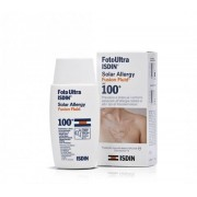Isdin Foto Ultra Solar Allergy Fusion Fluid Spf 100+ 50ml