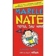 Marele Nate vol.4 Totul sau nimic - Lincoln Peirce