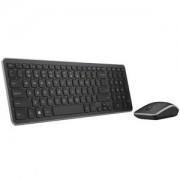 Клавиатура Dell KM714 Wireless Keyboard and Mouse - 580-ACIU