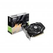 Tarjeta De Video NVIDIA MSI GeForce GTX 1050 OC, 2GB GDDR5, 1xHDMI, 1xDVI, 1xDisplayPort, PCI Express X16 3.0 GTX 1050 2G OC