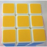 Magic Rubik's Cube - 3x3x3 Puzzle Extra Smooth - High Speed.