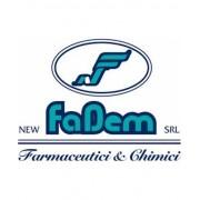 New.Fa.Dem. Srl Argento Proteinato New.Fa.Dem. 1% Gocce 10ml