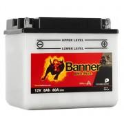 Banner YB7C-A Bike Bull motorkerékpár akkumulátor - 50714