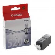 CARTUS BLACK PGI-520BK 19ML ORIGINAL CANON IP4600