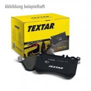 2212901 Textar Bremsbeläge hinten Opel Astra K
