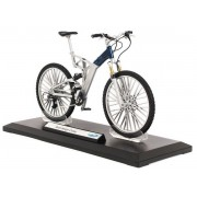 Macheta Bicicleta Welly -Audi Design Cross