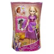 Hasbro Disney Princess Rapunzel Sogna In Grande - Bambole E Accessori