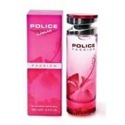 Police Passion eau de toilette 100 ml donna