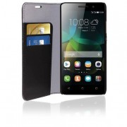 Phonix Custodia per Huawei G Play Mini nera