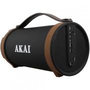 Boxa portabila activa 2.1 AKAI ABTS-22 cu Bluetooth