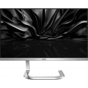 "AOC PDS241 - Monitor LED - 24"" (23.8"" visível) - 1920 x 1080 Full HD (1080p) - AH-IPS - 250 cd/m² - 1000:1 - 4 ms - HDMI - pret"