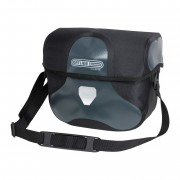 Ortlieb Ultimate6 M Classic - asphalt-black - Handelbar Bags