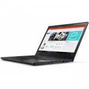 Лаптоп Lenovo ThinkPad T470,Intel Core i5-7200U(2.5GHz up to 3.1GHz,3MB),8GB DDR4,500GB 7200,14 FHD(1920x1080) IPS anti-glare,HD 620, 20HD0051BM