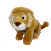 Aurora World stuffed New Classic male lion M
