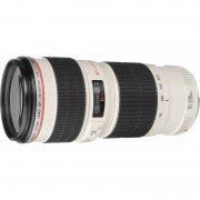 Canon Objetiva EF 70-200mm F4 L USM